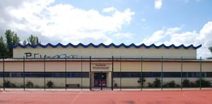 Sekundarschule Friedrichsstadt