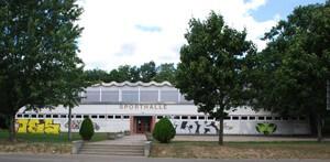 Turnhalle Volkspark